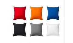 Подушки микс цвета