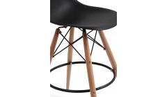 Барный стул EAMES BLACK