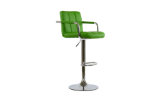 Барный стул с подлокотниками