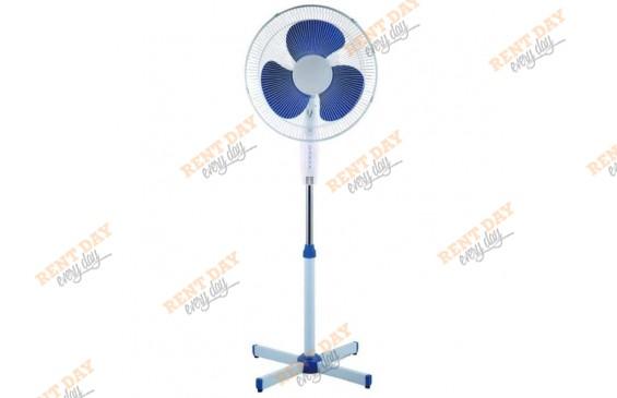Аренда напольного вентилятора