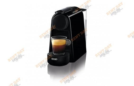 Кофемашина Nespresso в аренду