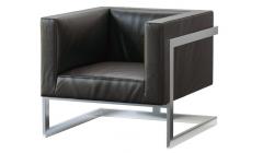 Кресло ANDRIAN BLACK