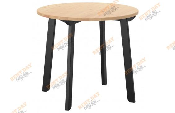 Компактный столик для кафе  в аренду