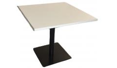 Стол квадратный для кафе