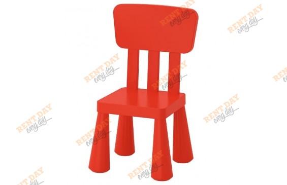 Детский стул маммут в аренду