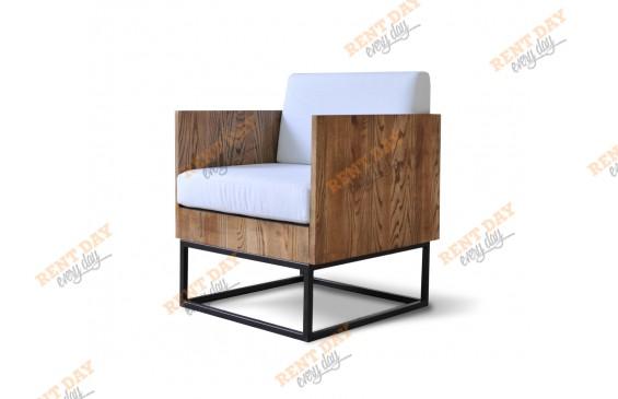 Кресло LOFT JUPITER в аренду