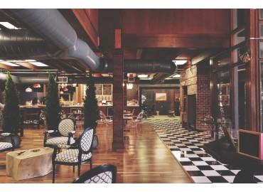 Аренда мебели для ресторанов и баров