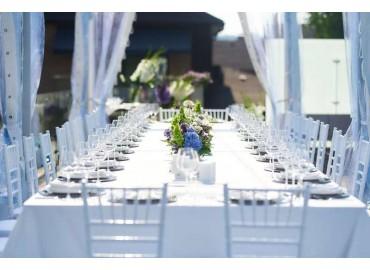 Где взять скамейки для свадьбы